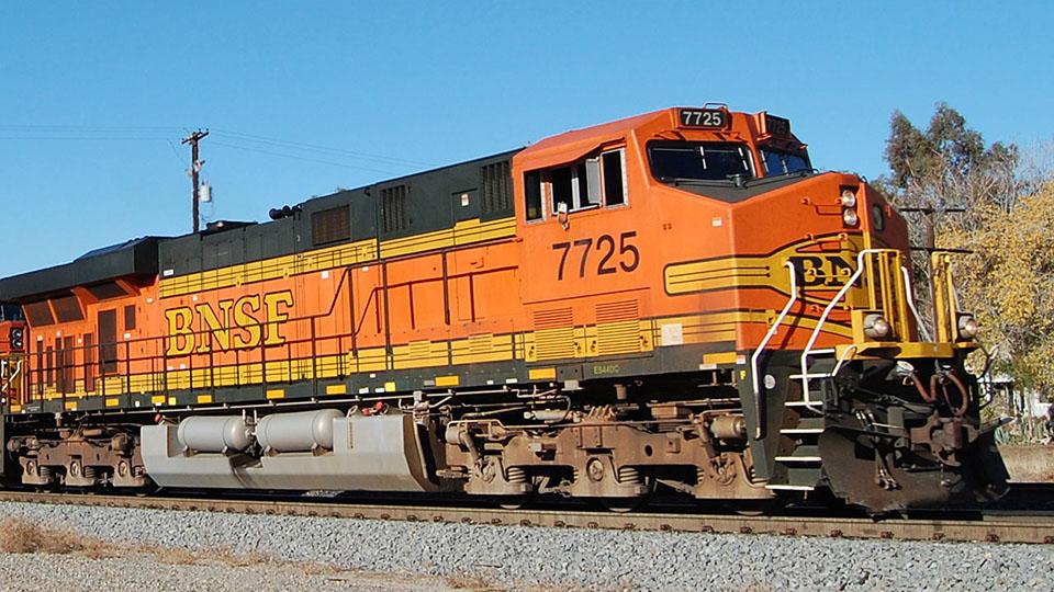Warren Buffets BNSF Railway A King Polluter Is Getting Sued