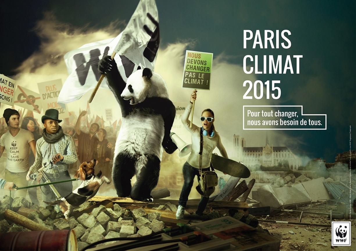 Redline Rebellion: Activists Vow Largest Climate Civil