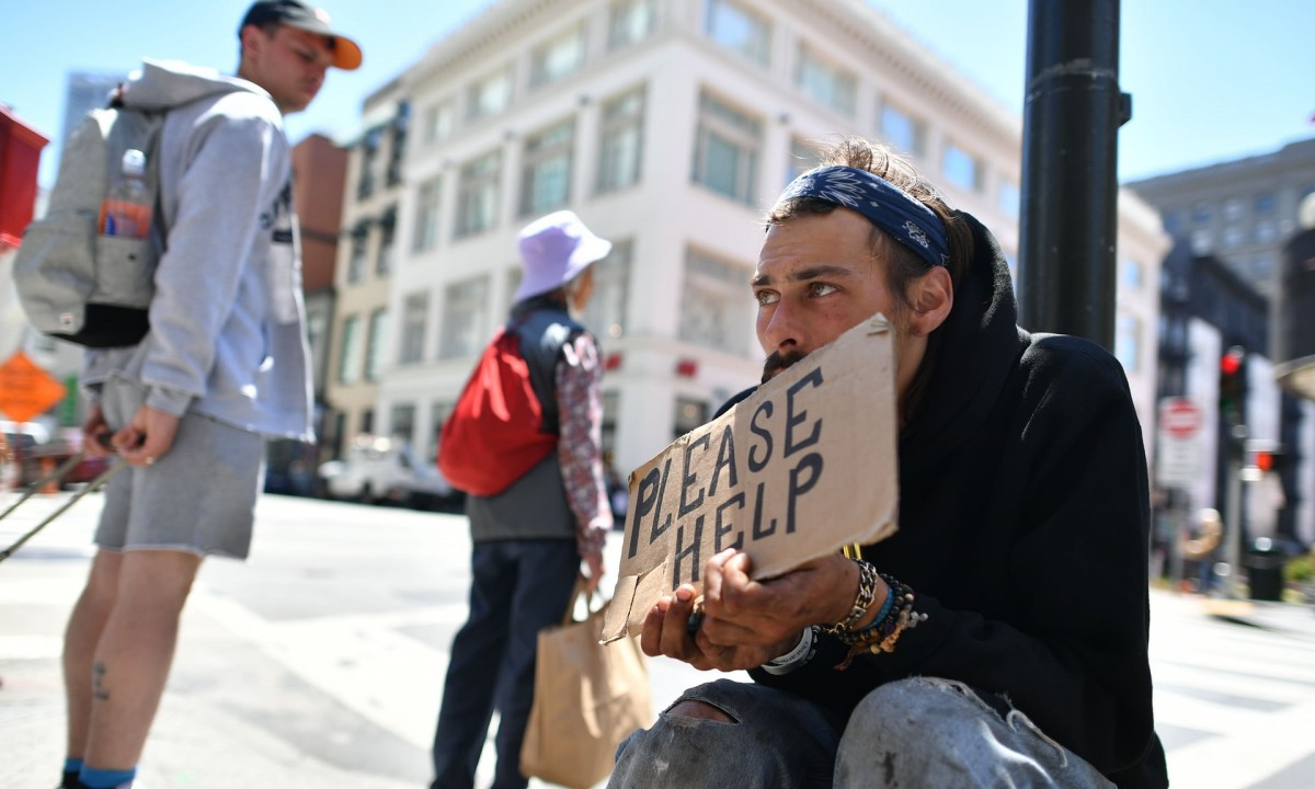homelessness is rising Homelessness rises in suburbs, but west valley offers few places for people to go the number of people struggling with homelessness in the west valley is rising.