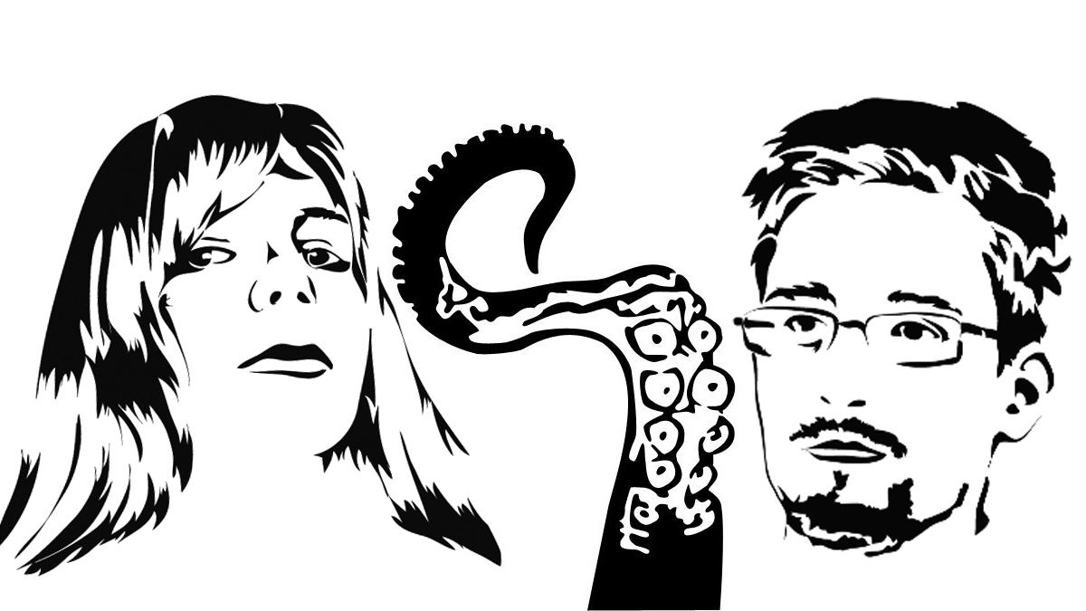 President Obama, Pardon Edward Snowden and Chelsea Manning