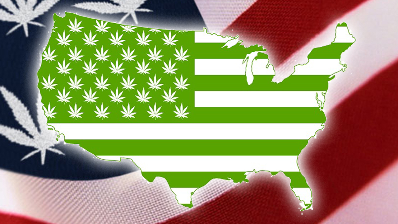 Voters In California Massachusetts And Nevada Decided Yesterday Nov 8 To Legalize The Recreational Use Of Marijuana In Their States