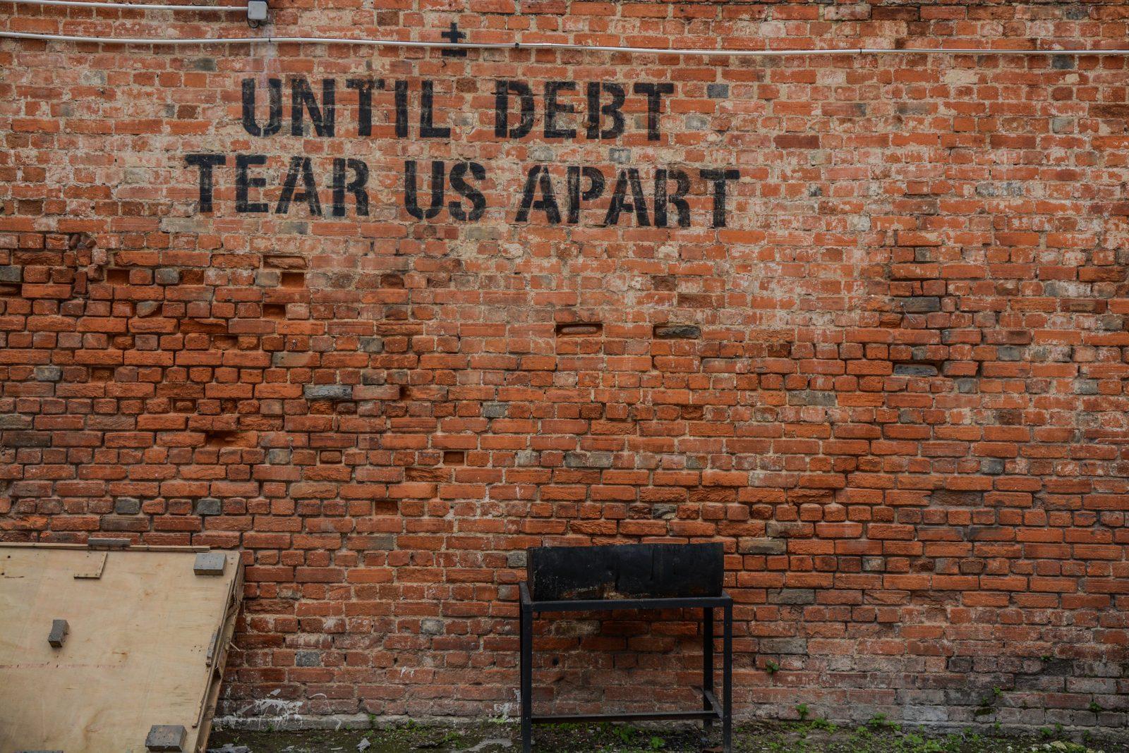 citizen debt audit, Grenfell Tower fire, Local Audit and Accountability Act, Debt Resistance U.K., Public Finance Initiatives, LOBO loans, People vs PFI