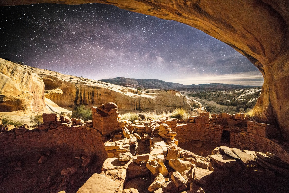 Trump Outlines Big Cuts to Utah Monuments, Riling Tribes