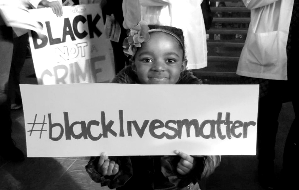 the influence of the black lives matter movement Influence colorblindness has on the united states criminal justice system and   finally, this thesis explains why the black lives matter movement is important.