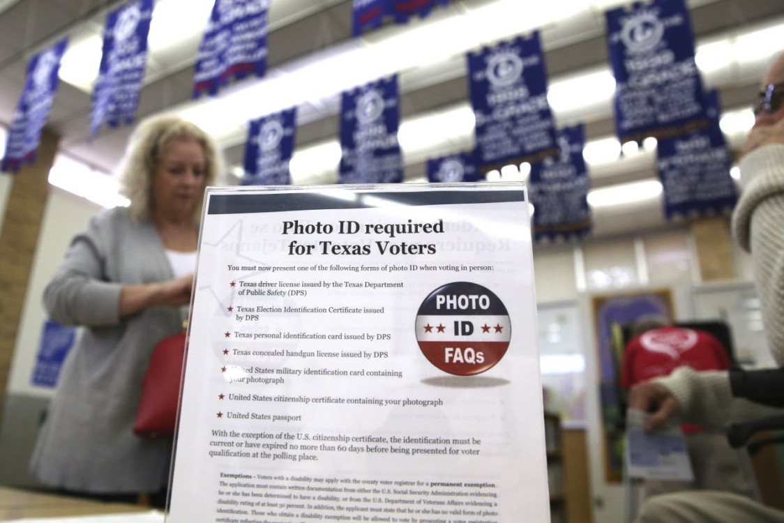 Law Vote Fight Texas com By Out Getting Id To Organizations Occupy Latinos Voter