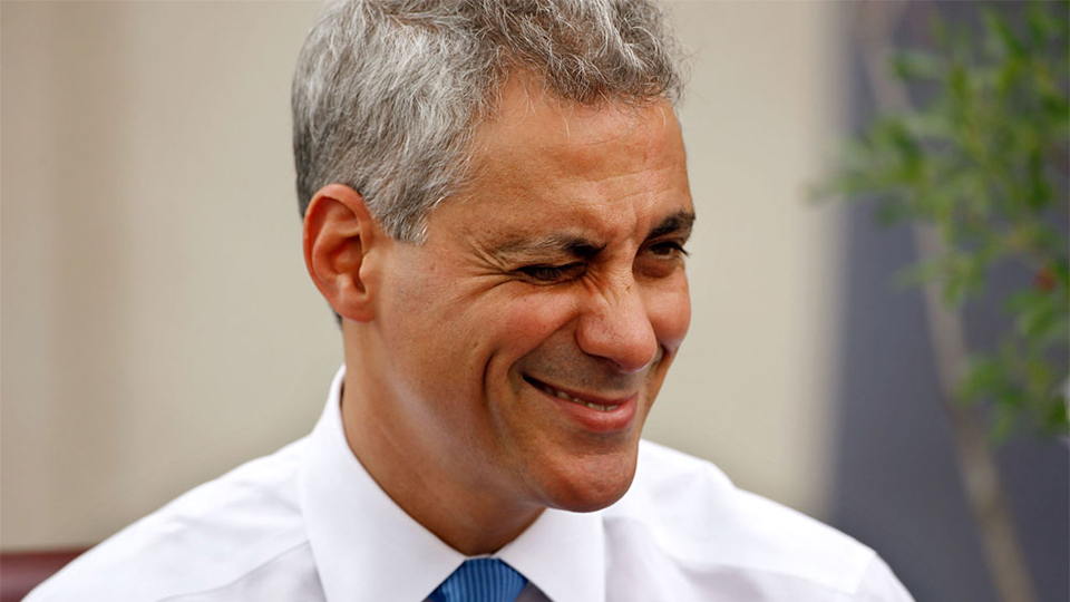 Image result for chicago mayor