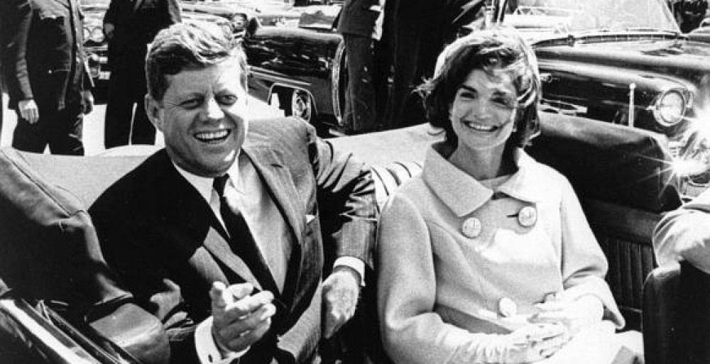16 Mind Blowing Facts About Who Really Killed Jfk Occupy