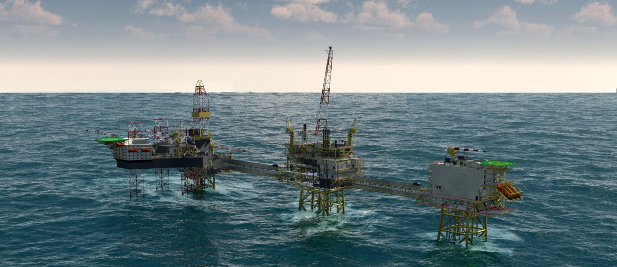 Maersk to Denmark: Give Us Tax Breaks or We'll Cut Gas Production