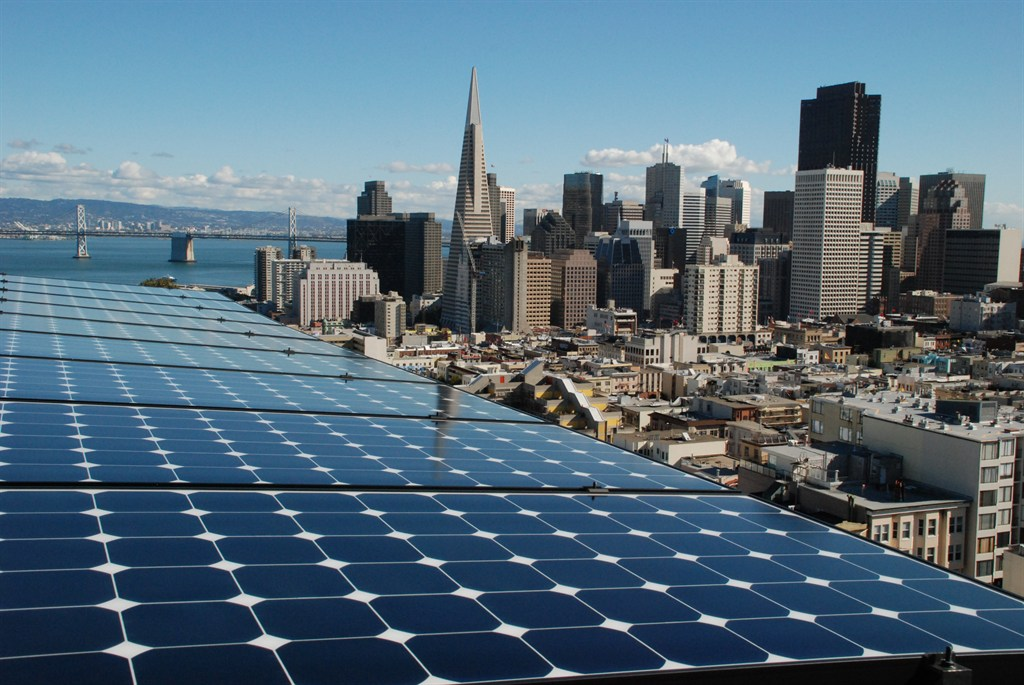 San Francisco Becomes First Major City To Require Solar