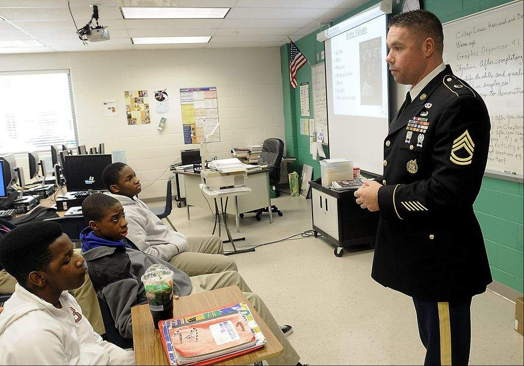 $100 Million Fraudulent Army Recruiting Program Implicates