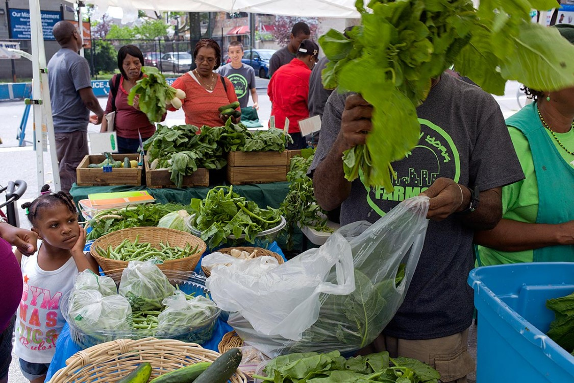 Organic For the People: New York City Residents Are Fighting