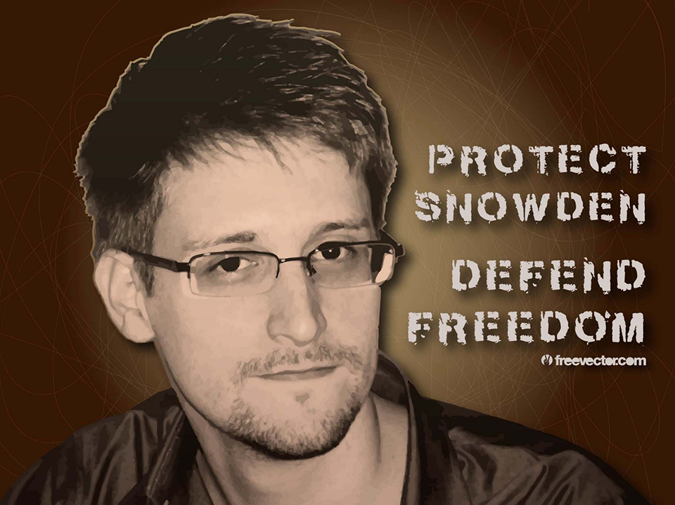An NSA Coworker Remembers The Real Edward Snowden: