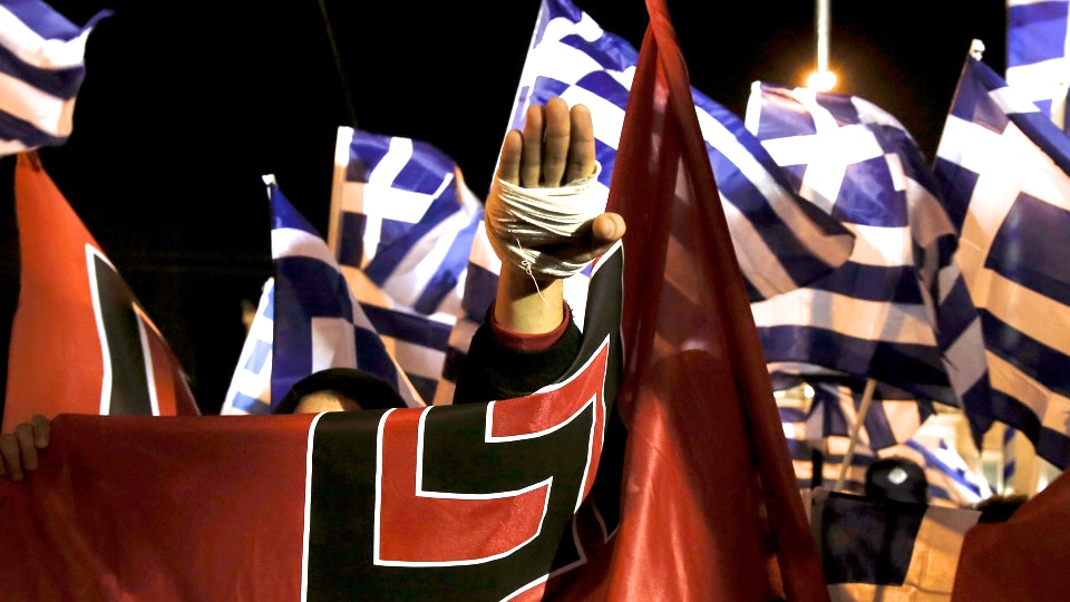 Greece's Other Story: Golden Dawn and the Dangerous Rise of
