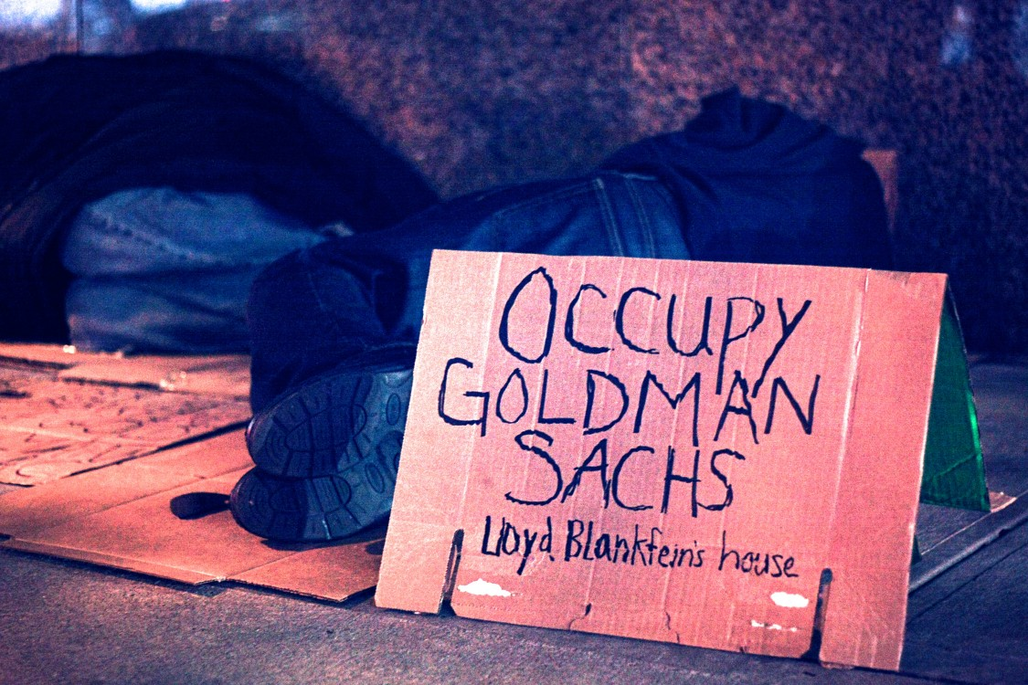 How Goldman Sachs Profited from the Greek Debt Crisis