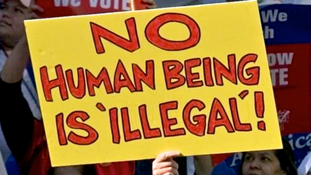 The Argument For Amnesty An Immigration Policy That Works For All Occupy Com