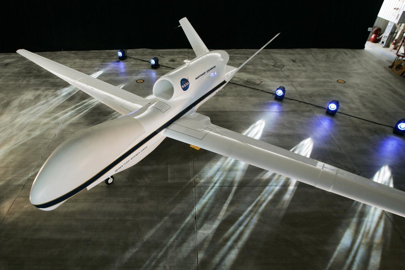 North Carolina Deals Setback to Drone Surveillance — For Now