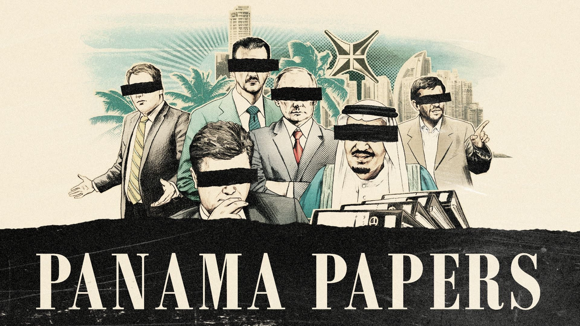 Panama Fallout: Is Britain the Most Corrupt Country in the World