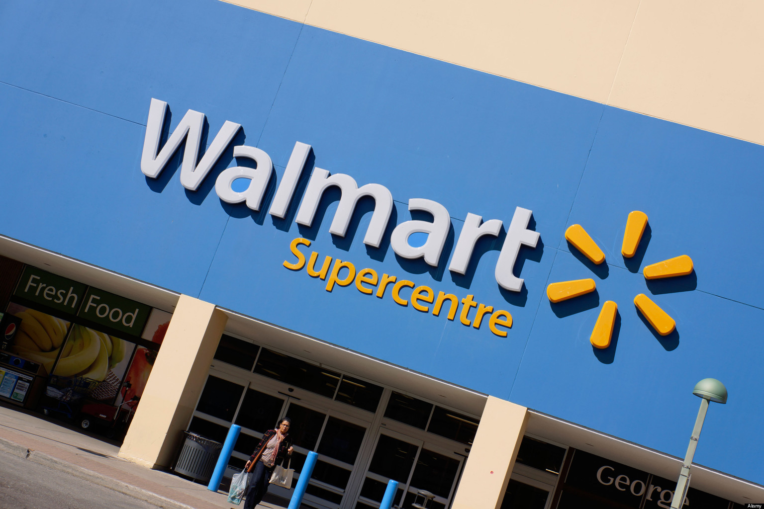 The Waltons of Walmart: The Greediest Family in the World