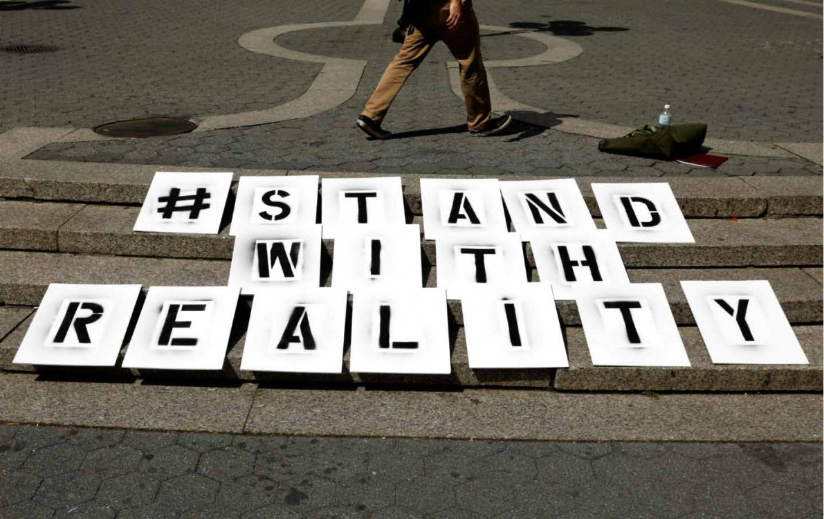 Justice Deferred: The Espionage Act and Reality Winner's