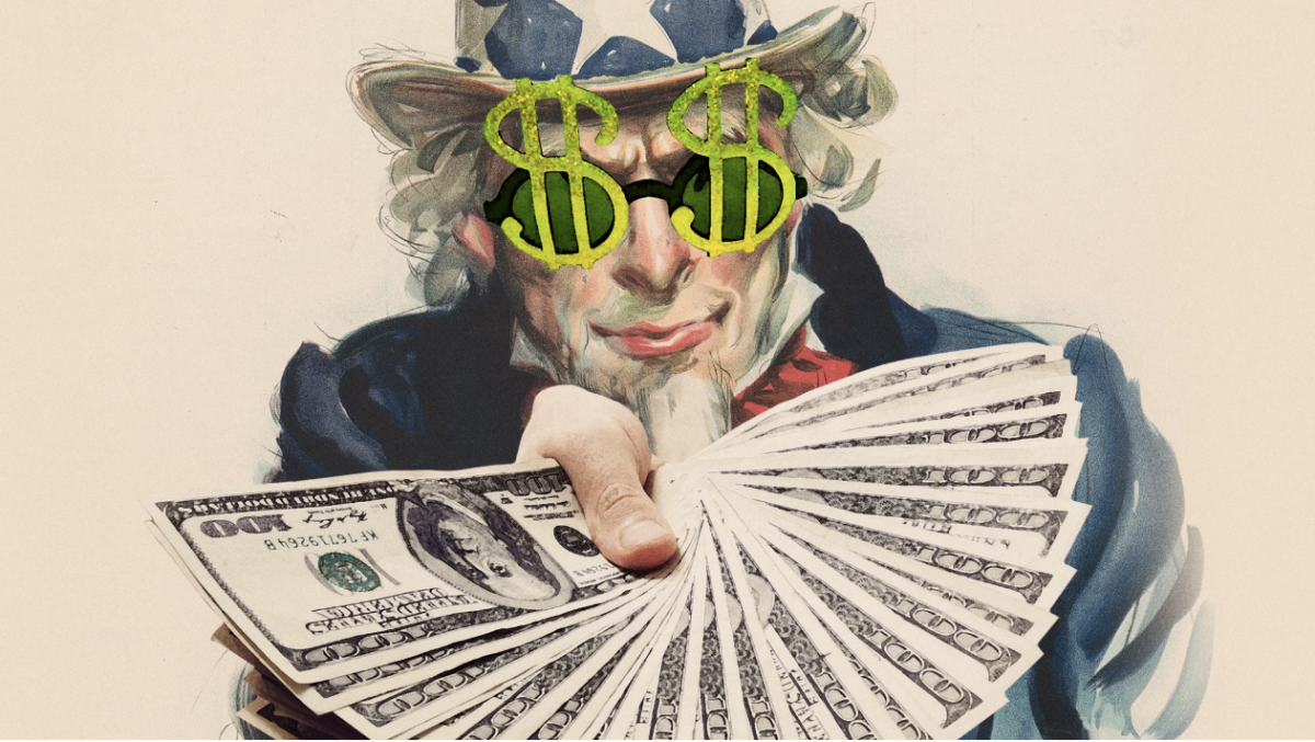 The Radical Theory That the Government Has Unlimited Money | Occupy.com