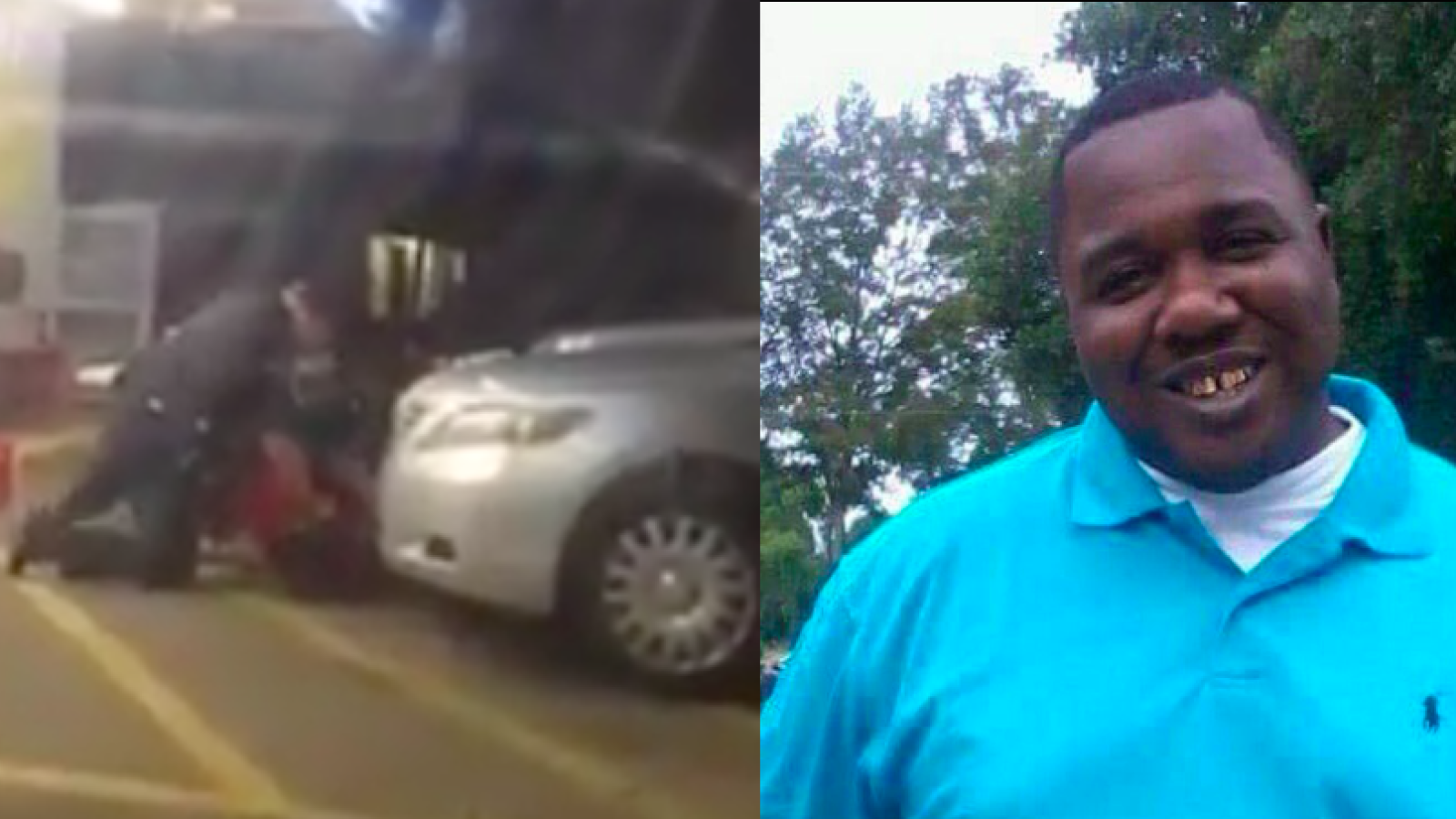 The Alton Sterling Shooting Video Was Recorded By Members Of An Anti-v