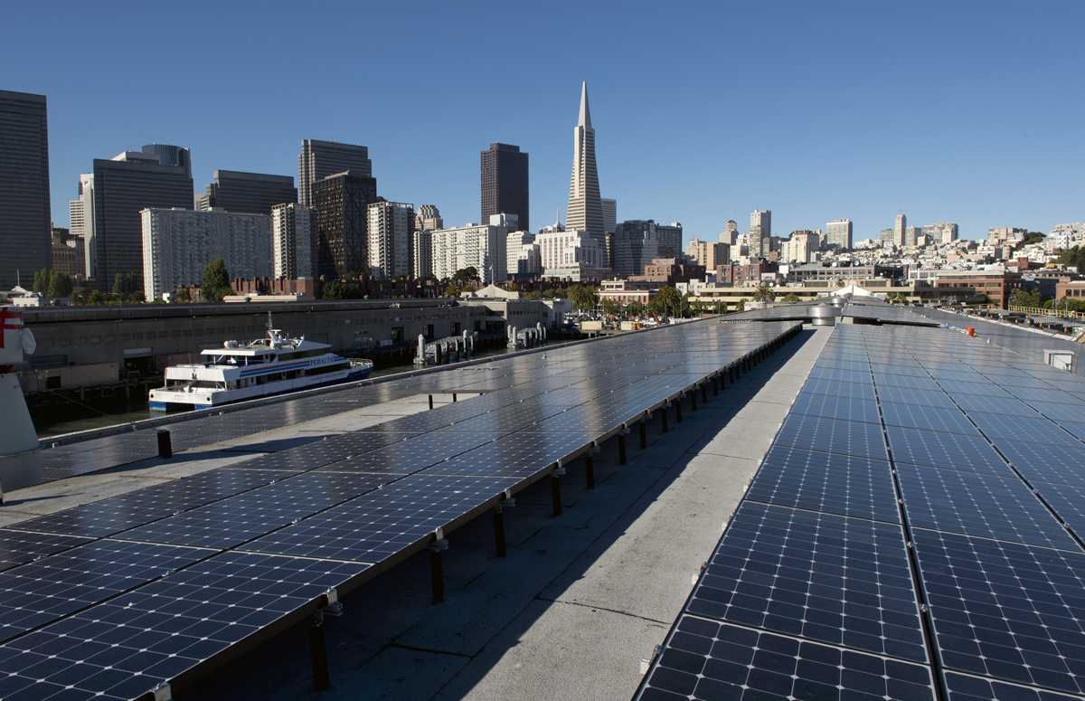 More Than 100 Cities Worldwide Now Powered Primarily By Renewable Energy Occupy Com