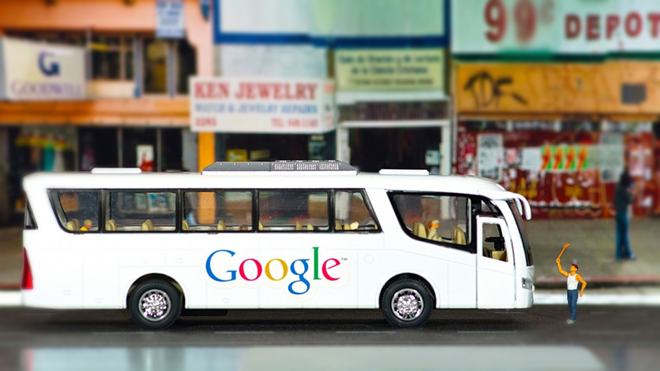 SAN FRANCISCO – For the many bus drivers who carry high-paid young people from San Francisco and around the Bay Area to their jobs in Silicon Valley, ...