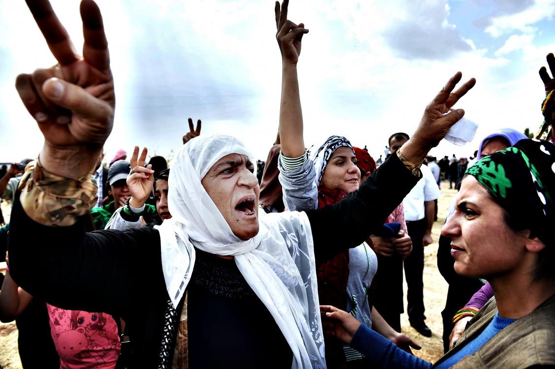 Kurdistan Rojava