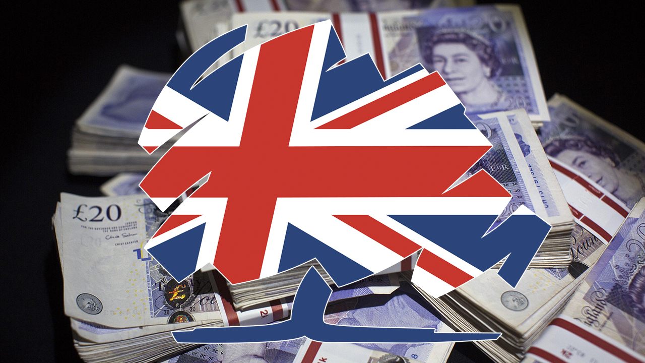 Dirty Tory Money Compounds British Government Fraud Crisis