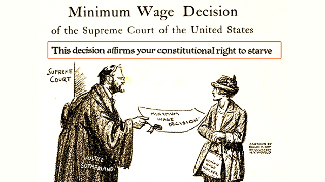 minimum wage argumentative essay