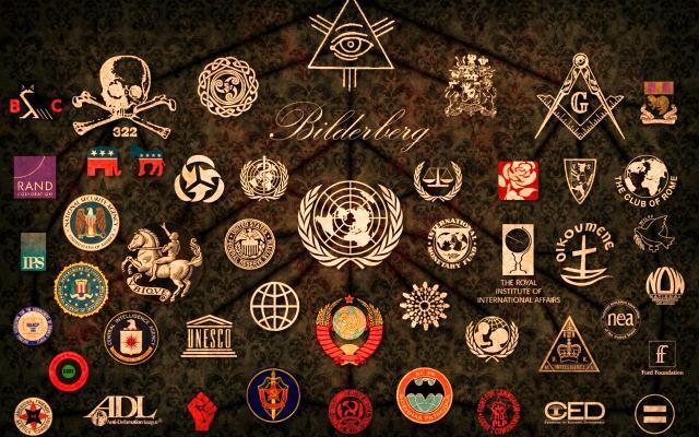Sociétés secrètes et gouvernance mondiale (James Corbett) Occupy-bilderberg-2012