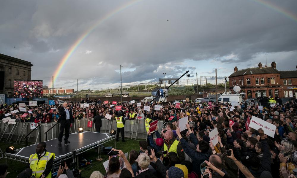 Jeremy Corbyn, Labour Party, People's Assembly Against Austerity, UK austerity cut, Tory policies