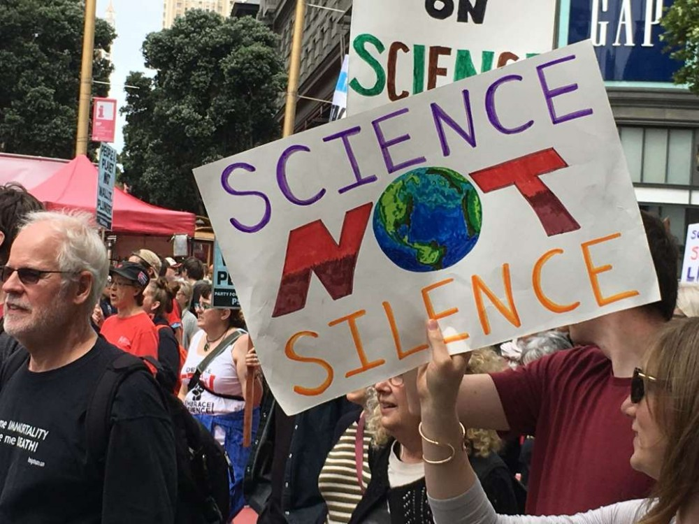 March for Science, climate march, climate protests, science demonstrations, science activism, Trump policies