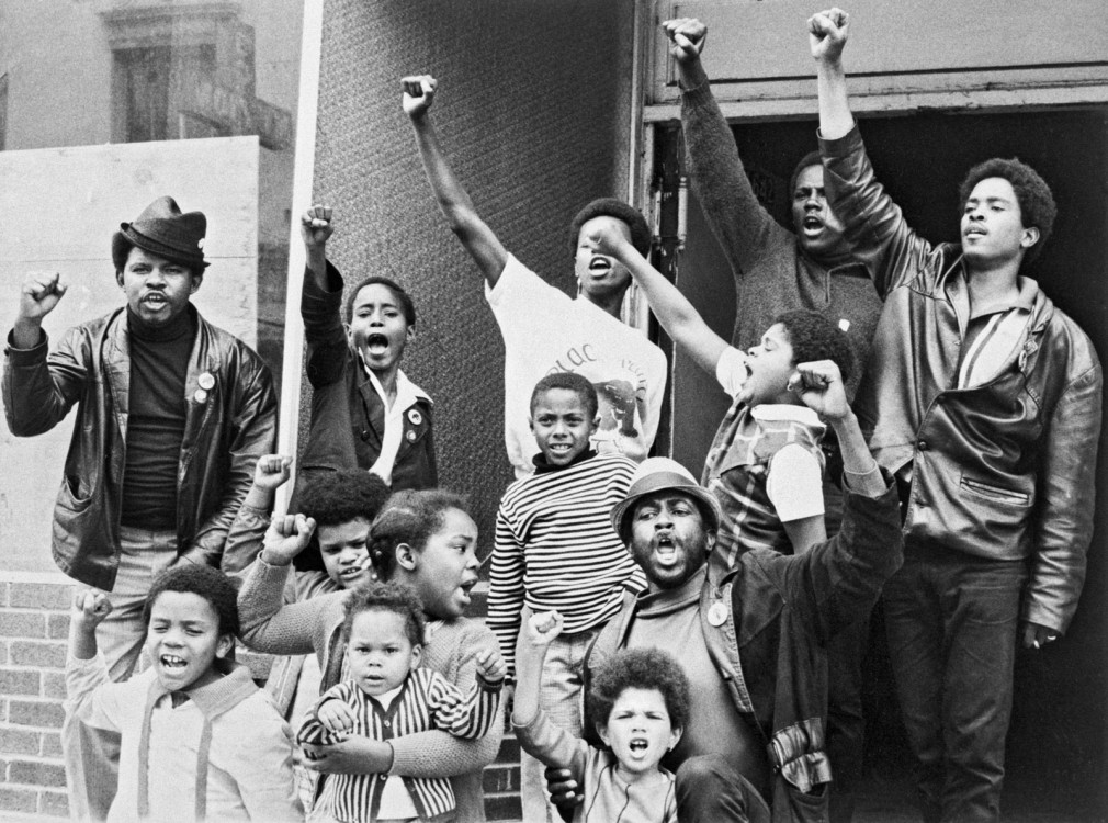 understanding the lives and struggles of black through the back panthers Black panthers, black lives matter, and the politics of disruption: a conversation with the success of the black panther party without understanding.
