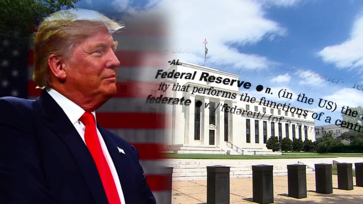 Federal Reserve, stock market rigging, rising interest rates, money creation, illegal stock purchases