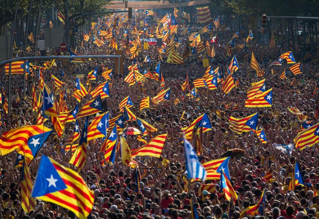 Catalan referendum, Catalan independence, Spanish state repression, Mariano Rajoy, Spanish Civil War, General Francisco Franco, Barcelona protests, Catalonia protests