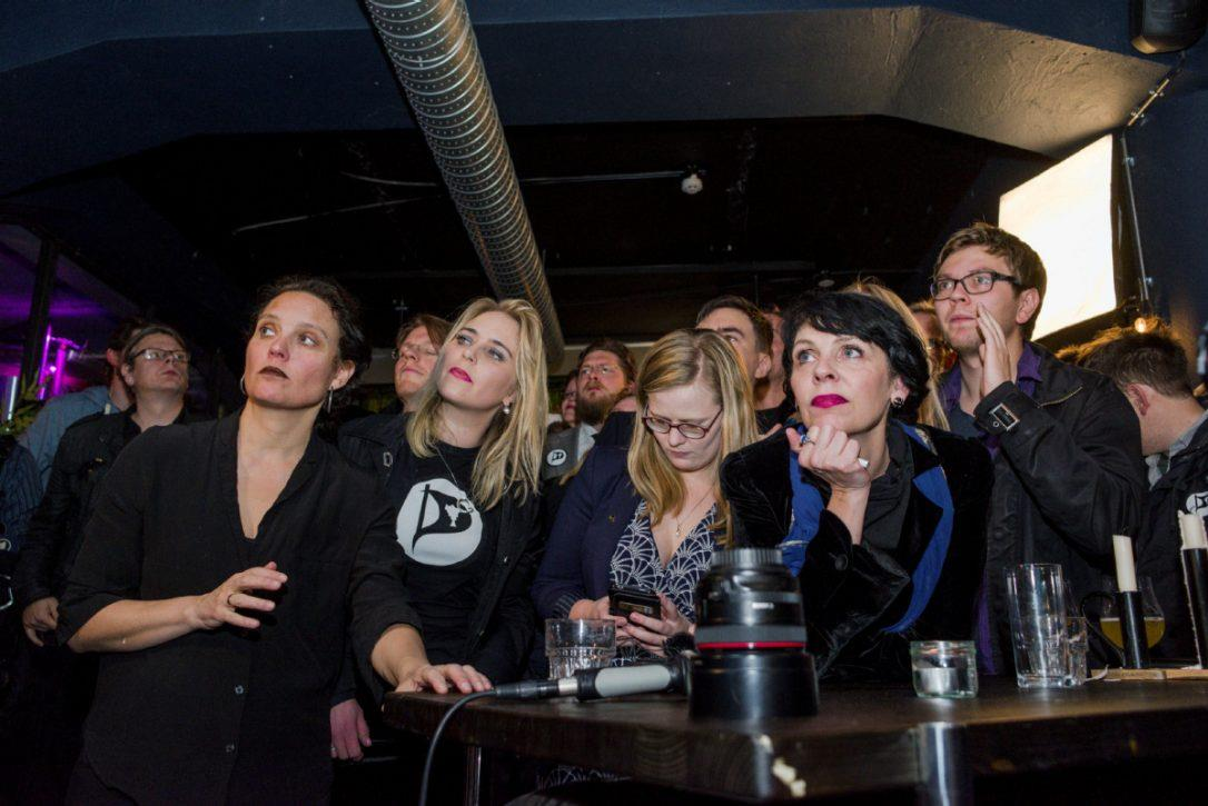 Iceland democracy, digital revolution, Icelandic Constitution, bank bailouts, Pirate Party