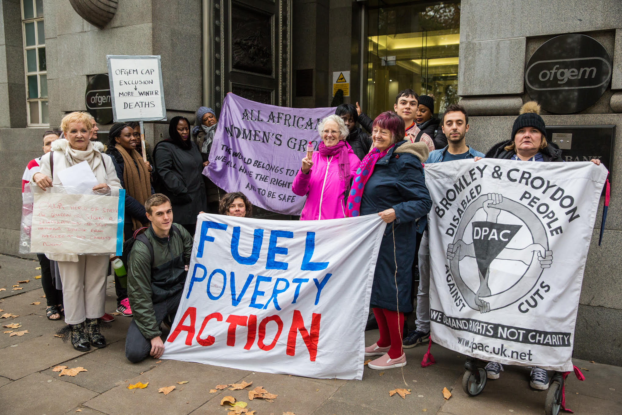 Fuel Poverty Action