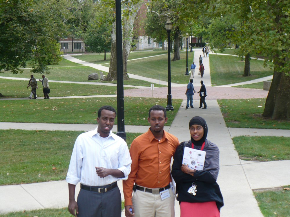 Somali-Americans, Somali businesses, Abdul Razak Artan, Ohio State attacks, Somali activism