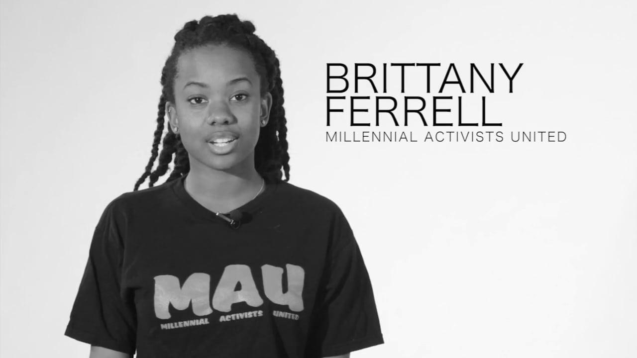 Ferguson, Millennial Activists United, Michael Brown, St. Louis