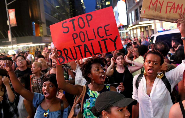 black identity extremists, FBI monitoring, FBI surveillance, surveillance programs, racial profiling, police brutality, Black Lives Matter, Brennan Center for Justice