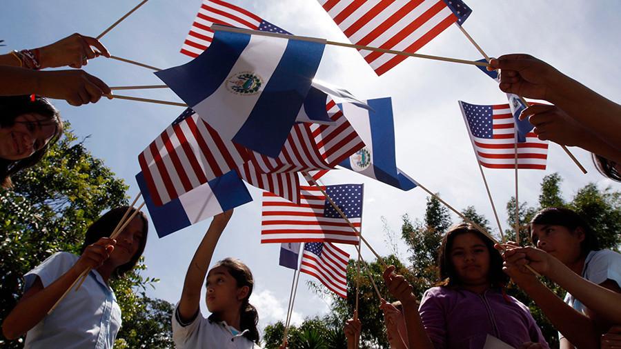 Trump deportations, immigrant deportations, El Salvadoran immigrants, immigrants rights, illegal deportations, DACA, Dreamers, ICE, Department of Homeland Security, immigrant ban, Muslim ban