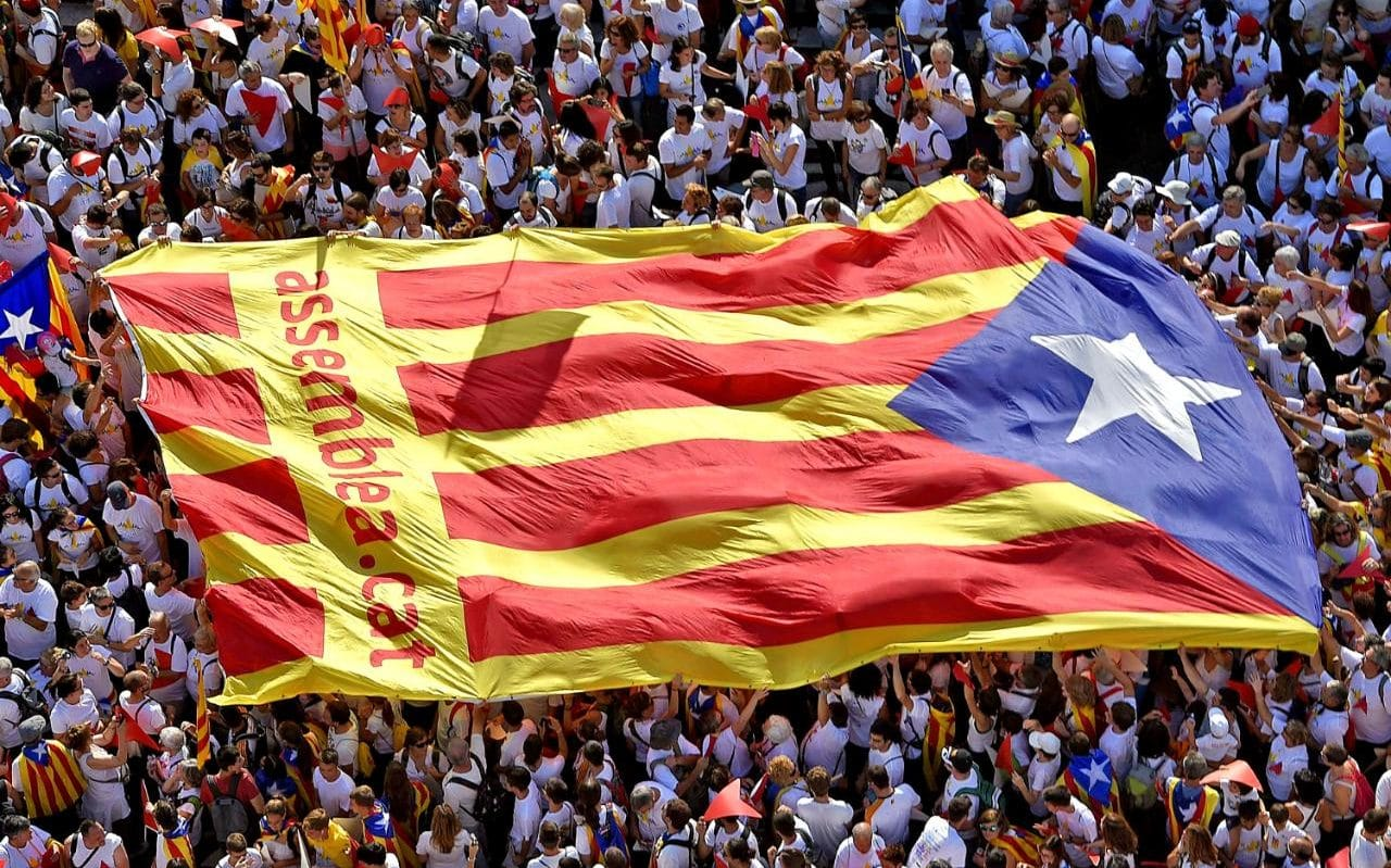 Catalan independence, Catalan referendum, autogestio, Committees to Defend the Referendum