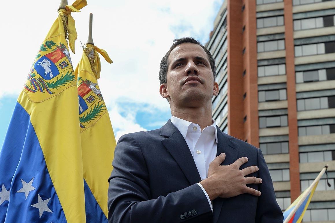 Juan Guaido, Venezuela, Trump, Nicolas Maduro, Venezuelan coup, Leopoldo Lopez, Venezuelan National Assembly, Venezuelan oil,
