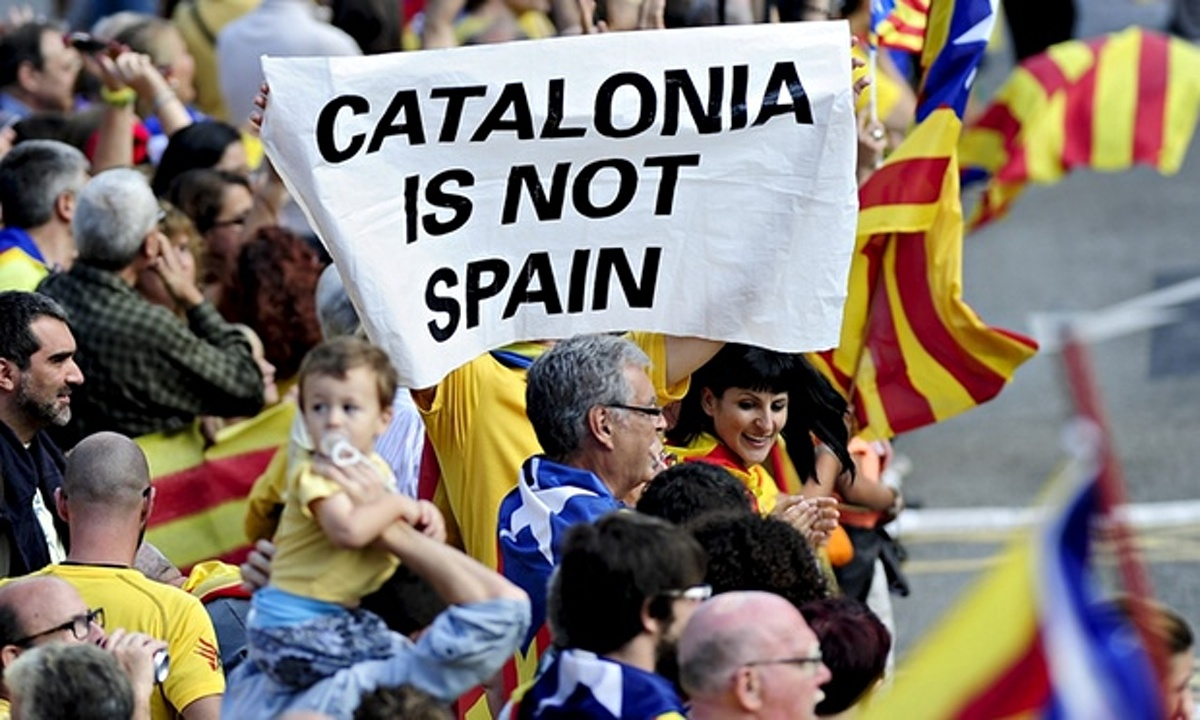 Behind the Push for Catalonian Independence - Consortiumnews