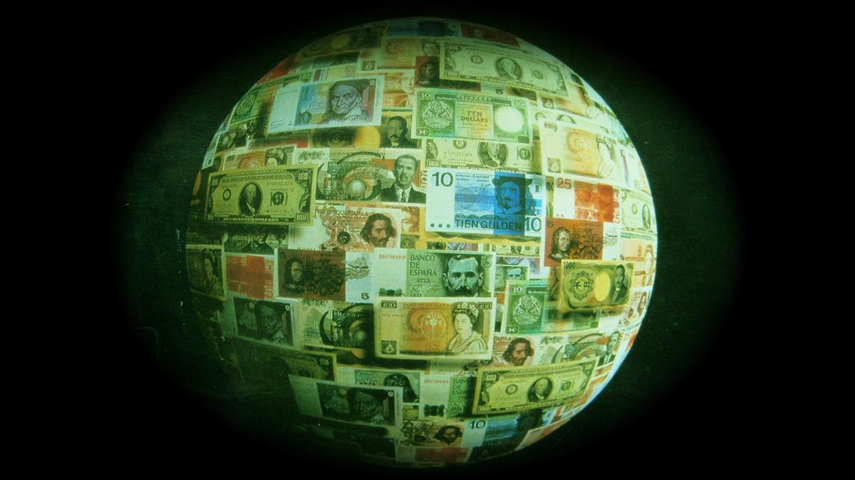 International Monetary Fund, global financiers, IMF abuse, Christine Lagarde