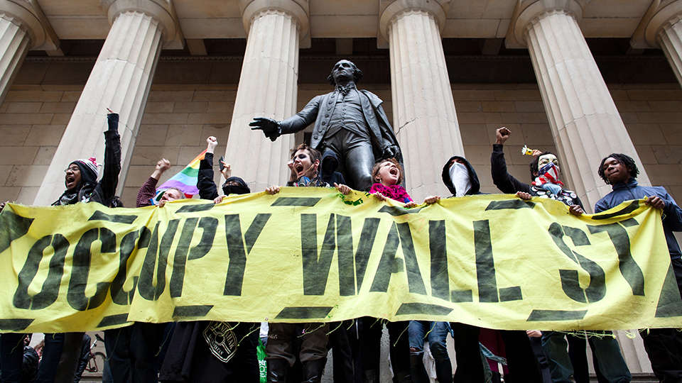 founders  keepers  occupy wall street occupycom