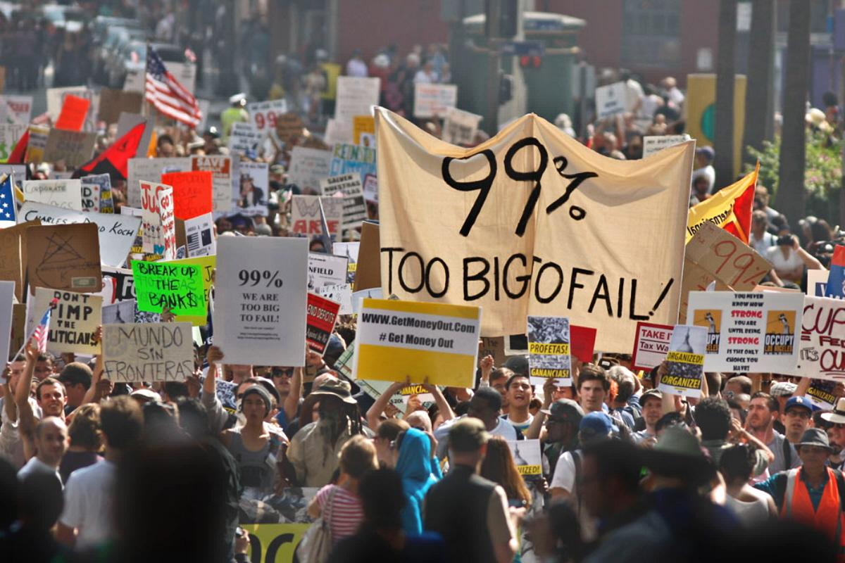 occupy wall street movement essay anarchism and the occupy  the movement lives on years later has succeeded in wall street we are the 99%