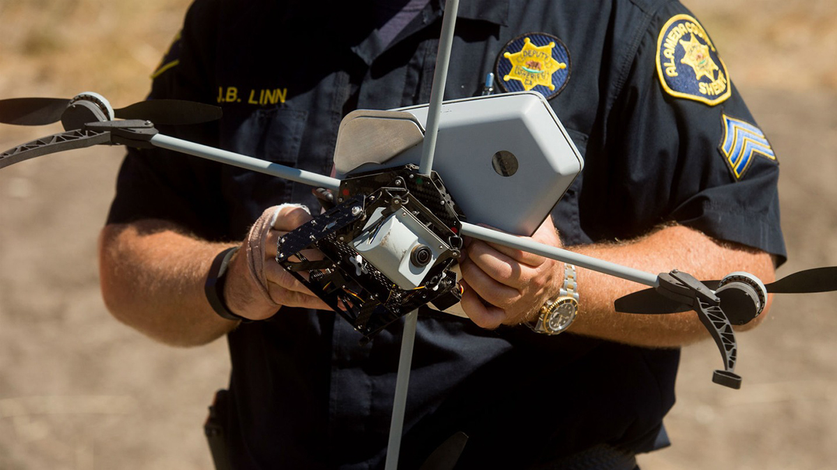 drone surveillance, drone weaponry, drone tasers