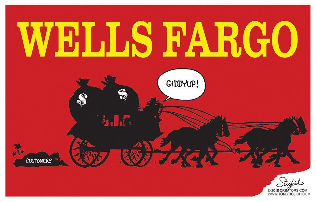 Wells Fargo, Wells Fargo crimes, Wells Fargo fraud, Harvey Weinstein, Wells Fargo foreclosures
